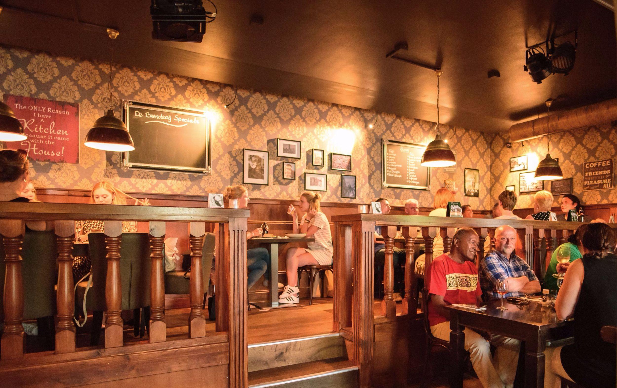 Restaurant Groningen